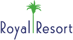 royal resort nv logo