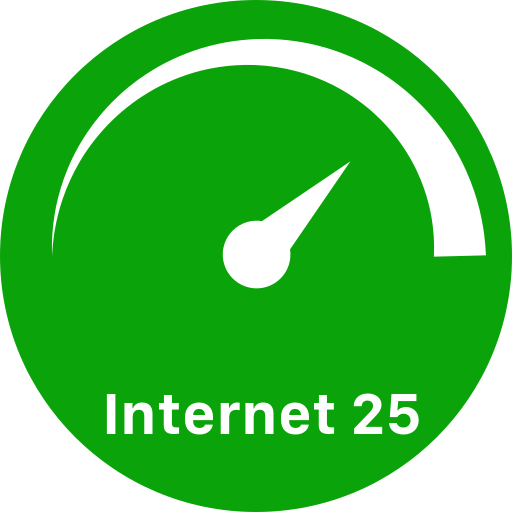 internet 25