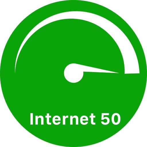 itnernet 50
